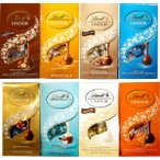 Lindt リンツ リンドールトリュフ チョコレート 8袋