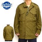 バズリクソンズ BUZZ RICKSON'S BR11702 M-65 フィールドジャケット コート CORT MAN'S FIELD