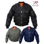 MA-1 フライトジャケット ロスコ /ROTHCO Flight Jacket #7323 #7324 #7325
