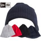 ニットキャップ ニット帽 ビーニー メンズ レディース 帽子 ニューエラ/NEW ERA NE900 KNIT BEANIE