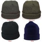 ショッピングニットキャップ ニットキャップ ニット帽 ビーニー ワッチキャップ メンズ帽子 ロスコ /ROTHCO Acrylic Watch Cap