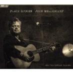 John Mellencamp / Plain Spoken From The Chicago Theatre (w/DVD) (輸入盤CD)(2018/5/11発売)(ジョン・メレンキャンプ)