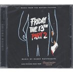 Friday the 13th Pt.2   3