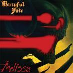 Mercyful Fate / Melissa (輸入盤CD) (2020/5/22発売)