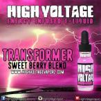 ショッピングHIGH <High Voltage>Transformer -Sweet Berry Blend