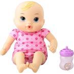 ベビーアライブ 大好き お世話ドール 金髪 Baby Alive 赤ちゃん お人形