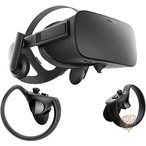 Oculus Rift + Touch Virtual Reality System (並行輸入品)