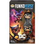 ファンコポップ! 戦略ゲーム DCコミック 101 エクスパンダロン Funko ボードゲーム
