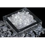 ヒマラヤ水晶さざれ石 100g 浄化 高品質 パワーストーン ブレスレット