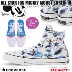 ALL STAR 100 MICKEY MOUSE SURFIN HIオールスター ミッキーマウス サーフィン ハイカット スニーカー CONVERSE コンバース