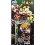 戦国大戦トレーディングカードゲーム 初陣デッキ 武田家 4個入りBOX[セガゲームス]《在庫切れ》