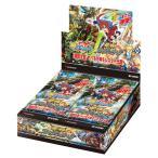 フューチャーカード 神バディファイト ブースターパック第1弾 闘神ガルガンチュア 30パック入りBOX[ブシロード]《07月予約》
