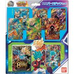 スーパードラゴンボールヒーローズ ユニバースデッキセット[バンダイ]《発売済・在庫品》