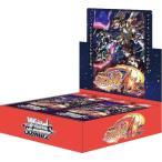 【特典】ヴァイスシュヴァルツ ブースターパック 戦姫絶唱シンフォギアAXZ 16パック入りBOX[ブシロード]《発売済・在庫品》