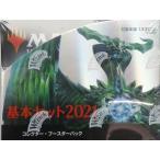 マジック:ザ・ギャザリング 基本セット2021 コレクター・ブースター 日本語版 12パック入りBOX[Wizards of the Coast]【送料無料】《発売済・在庫品》
