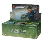 マジック:ザ・ギャザリング ゼンディカーの夜明け ドラフト・ブースター 日本語版 36パック入りBOX[Wizards of the Coast]《09月予約》