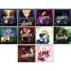 TVアニメ Fate/Zero トレーディングマイクロファイバーミニタオル BOX[ブロッコリー]《在庫切れ》