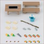 シルバニアファミリー 家具 ファミリーバーベキューセット[エポック]《発売済・在庫品》