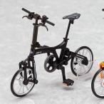 ex:ride(エクスライド) SPride.01 bd-1(折り畳み自転車) ブラック 単品[マックスファクトリー]《発売済・在庫品》