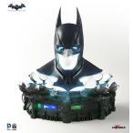 DCレプリカ #05『バットマン:アーカム・ビギンズ』1/1スケール バットマン カウル[トライフォース]【同梱不可】【送料無料】《05月仮予約》