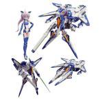 武装神姫 ヴェルヴィエッタ ビックバイパー型MMS 3rd[コナミ]《在庫切れ》