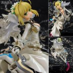 PERFECT POSING PRODUCTS Fate/EXTRA CCC セイバー・ブライド 1/8 完成品フィギュア[メディコム・トイ]《取り寄せ※暫定》