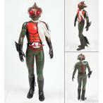 SUPER HERO SOFT VINYL MODEL KIT COLLECTION 仮面ライダーアマゾン 『仮面ライダーアマゾン』(再販)[海洋堂]【送料無料】《03月予約》