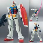 ROBOT魂 〈SIDE MS〉 RX-78-2 ガンダム ver. A.N.I.M.E. 『機動戦士ガンダム』(再販)[バンダイ]《発売済・在庫品》