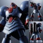 スーパーロボット超合金 ジャイアントロボ THE ANIMATION VERSION[バンダイ]【送料無料】《発売済・在庫品》