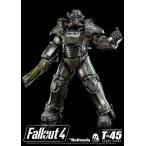 Fallout 4(フォールアウト4) T-45 POWER ARMOR(T-45 パワーアーマー) 1/6 可動フィギュア[スリー・ゼロ]【送料無料】《発売済・在庫品》
