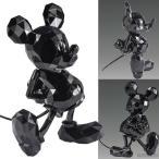 POLYGO Mickey Mouse PIANO BLACK (ポリゴ ミッキーマウス ピアノブラック) (宮沢模型流通限定)[千値練]【送料無料】《発売済・在庫品》