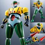 スーパーロボット超合金 鋼鉄ジーグ 『鋼鉄ジーグ』[バンダイ]【送料無料】《発売済・在庫品》