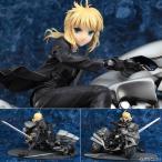 Fate/Zero セイバー&セイバー・モータード・キュイラッシェ 1/8 完成品フィギュア(再販)[グッドスマイルカンパニー]《04月予約》