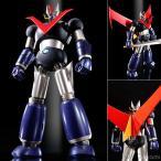 スーパーロボット超合金 グレートマジンガー〜鉄(くろがね)仕上げ〜