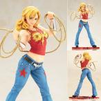 DC COMICS美少女 DC UNIVERSE ワンダーガール 1/7 完成品フィギュア