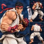 STREET FIGHTER III 3rd STRIKE Fighters Legendary リュウ 1/8 完成品フィギュア(マイルストン流通限定)