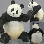 ソフビトイボックス 003 パンダ (ジャイアントパンダ) ソフビフィギュア[海洋堂]《12月予約》