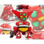 メタルボーイ OVA真ゲッターロボ版 ゲッター1ver.2 未塗装組立キット[METALBOX]《取り寄せ※暫定》