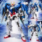 METAL ROBOT魂 〈SIDE MS〉 ダブルオーライザー+GNソードIII 『機動戦士ガンダムOO』[バンダイ]【送料無料】《発売済・在庫品》