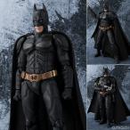 S.H.フィギュアーツ バットマン(The Dark Knight)