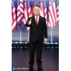 1/6 第45代アメリカ合衆国大統領 ドナルド・トランプ[DID]【送料無料】《発売済・在庫品》