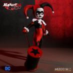 リビングデッドドールズ/ LDD presents DCコミックス: クラシック ハーレイ・クイン[メズコ]《07月仮予約》