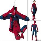 マフェックス No.047 MAFEX SPIDER-MAN(HOMECOMING Ver.) 『スパイダーマン:ホームカミング』より[メディコム・トイ]《発売済・在庫品》