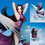 フィギュアーツZERO ボア・ハンコック-Love Hurricane ver.- 『ワンピース』[バンダイ]《09月予約》