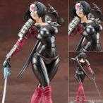 DC COMICS美少女 DC UNIVERSE カタナ 1/7 完成品フィギュア[コトブキヤ]《取り寄せ※暫定》