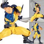 figure complex AMAZING YAMAGUCHI Wolverine ウルヴァリン 約155mm ABS PVC製 塗装済みアクションフィギュア リボルテック