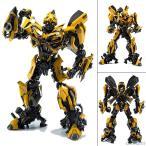 Transformers: The Last Knight BUMBLEBEE (トランスフォーマー/最後の騎士王 バンブルビー) 可動フィギュア[スリー・エー]【送料無料】《02月予約》