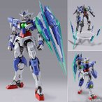 METAL BUILD ダブルオークアンタ『機動戦士ガンダム00』[バンダイ]【送料無料】《在庫切れ》