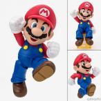 Yahoo!あみあみ Yahoo!店S.H.フィギュアーツ マリオ(New Package Ver.) 『スーパーマリオブラザーズ』[バンダイ]《発売済・在庫品》