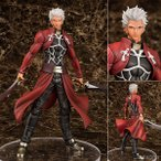 Fate/stay night [Unlimited Blade Works] アーチャー Route:Unlimited Blade Works 1/7 完成品フィギュア[アクアマリン]《08月予約》